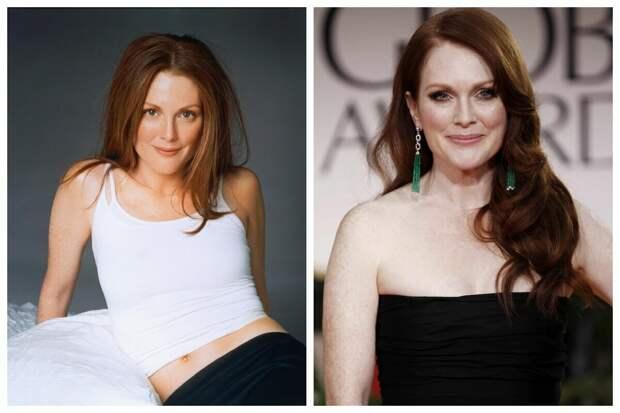 Красивая женщина прекрасна всегда: 6 звезд 60+, которым к лицу возраст