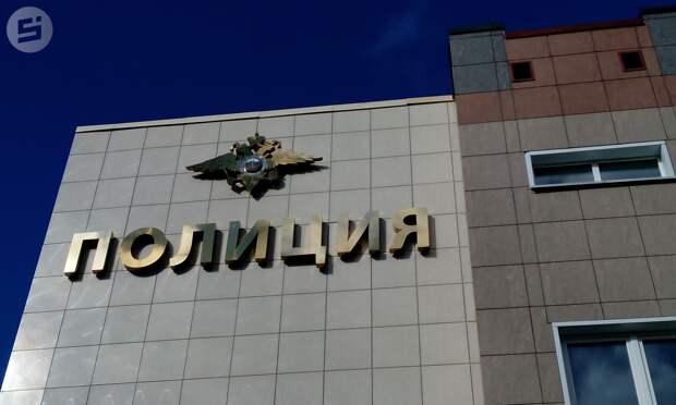 В Ижевске полицейские задержали двух подозреваемых в угоне автомобиля