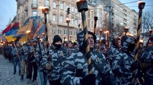 Небензя направил ООН письмо с примерами героизации нацизма на Украине