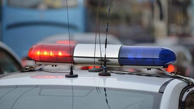 МВД опровергло информацию о втором нападавшем на школу в Казани