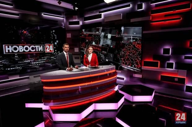Видовую квартиру Зеленского предложили передать под студию телеканала «Крым 24»