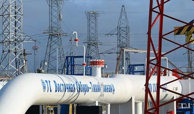 Исторические рекорды бьют закупки нефти Китаем