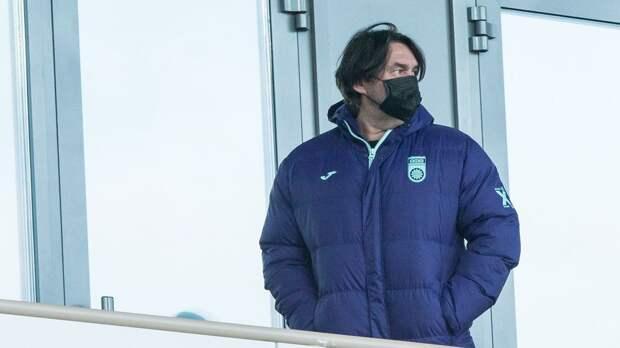 «Уфа» намекнула на первый летний трансфер