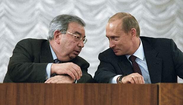 Примаков научил Россию отстаивать интересы