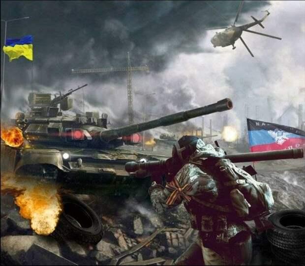 «Посадки будут!»  — в штабе Зеленского пообещали наказать виновных в конфликте на Донбассе