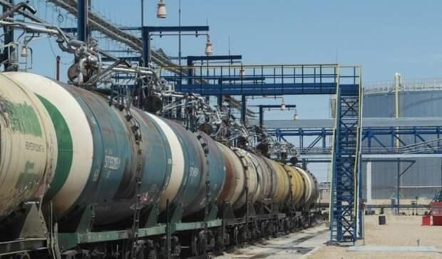 Рост цен производителей топлива неоказал существенного влияния нарозничные цены