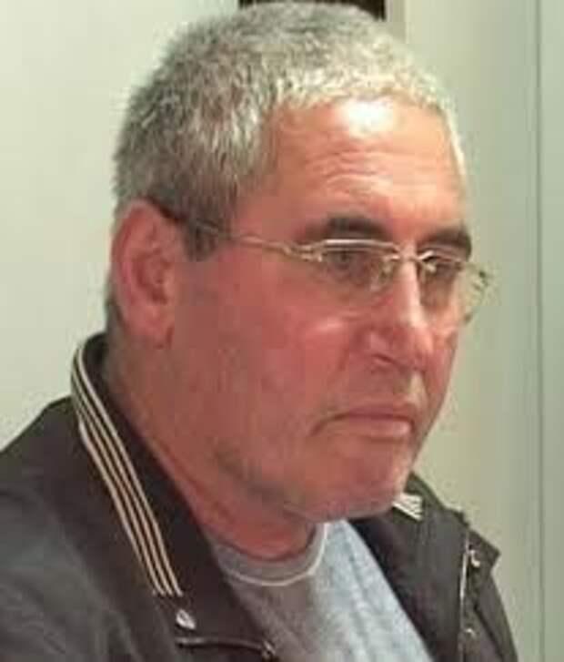 Омар Бекаев