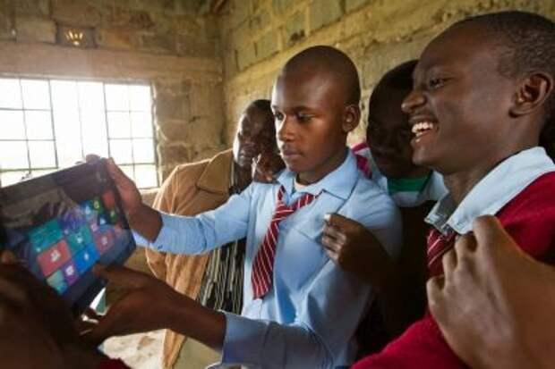 Поймать момент: насколько выгодно инвестировать в IT-отрасль Африки?