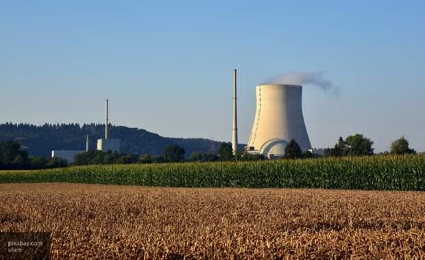 Sohu: Украина рискует исчезнуть с карт в случае провокаций против российских АЭС
