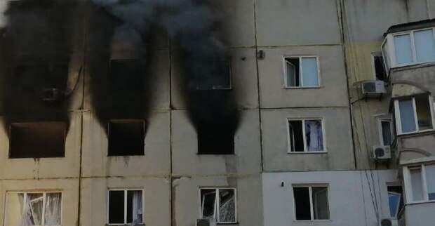 Почти 40 млн рублей получат пострадавшие от взрыва газа керчане