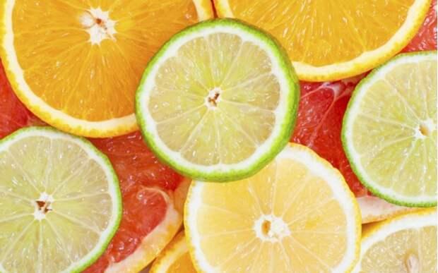 Цитрусовые бодрят аромат, здоровье, настроение, растения