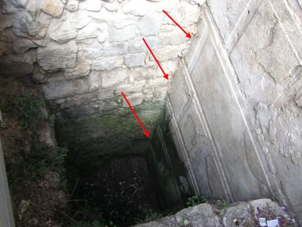 Подземелья, и мегалиты на которые историки не обращают внимания