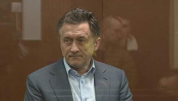 Хищение миллиарда: арестован глава коллегии адвокатов Сергей Юрьев