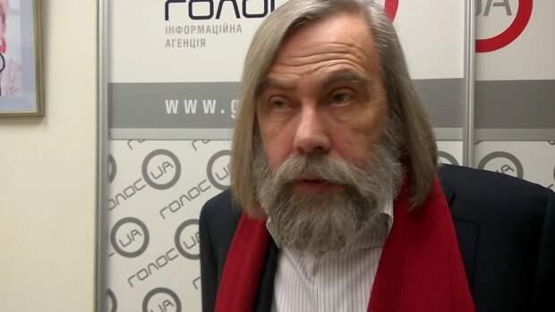 Погребинский призвал Украину загладить вину перед Россией