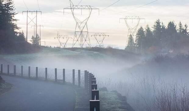 Рюмин: «Россети» завершат подготовку электрооборудования кзиме до1октября