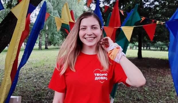 Ксения Овсяникова: Детские лагеря – чудесные места, которые должны быть доступны всем
