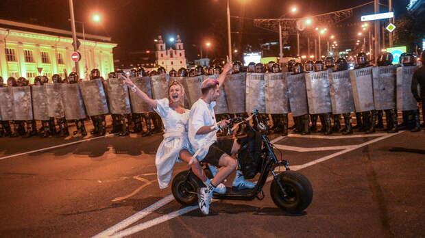 Украина 2.0: Минский майдан – репетиция московского-2021?