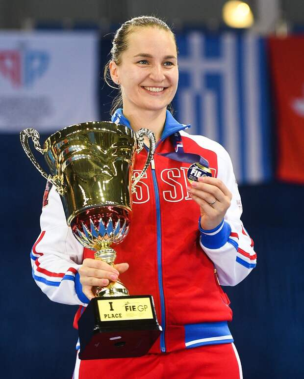 10 самых перспективных российских спортсменов на Олимпиаде 2020 в Токио