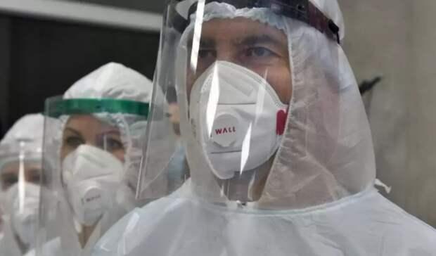Число заболевших коронавирусом в мире превысило 160 млн человек