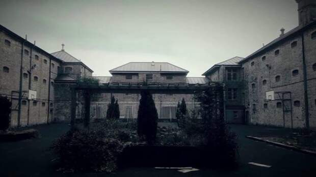 Тур для смельчаков: ночлег в старой тюрьме с наибольшим количеством неупокоенных духов узников