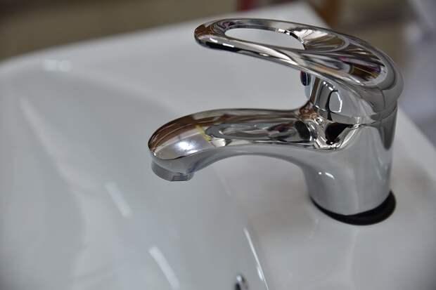 В Новороссийске снова ограничат подачу воды