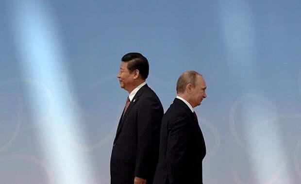 Steigan (Норвегия): союз Россия-Китай намного сильнее СССР и Восточного блока