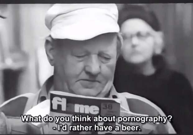 Как Скандинавия устроила сексуальную революцию на экране