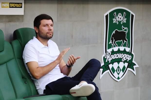 Рамирес: «Нет сомнений в том, что Мусаев способен привести «Краснодар» к победе в чемпионате России»
