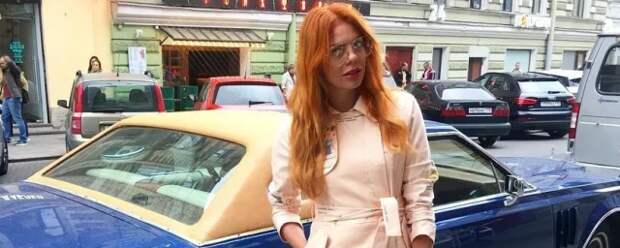 Анастасия Стоцкая рассказала, почему два года молчала о своем разводе