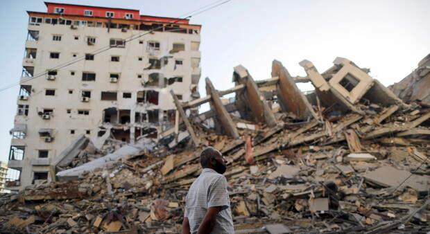 Израиль ликвидировал членов «Генштаба» ХАМАСа