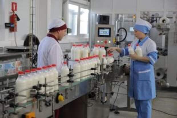 Почему в современном молоке нет желтого следа от сливок?