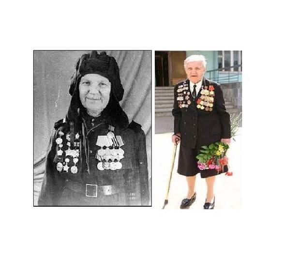 Ращупкина и Космодемьянская: кто олицетворял женский героизм в период ВОВ