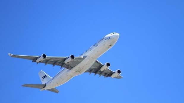 Прокуратура проводит проверку по факту вынужденной посадки Boeing 737 в Тюмени