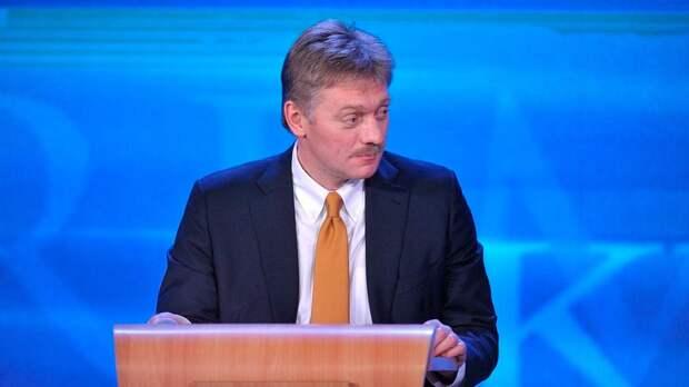 Песков исключил объявление нового локдауна в России на майские праздники