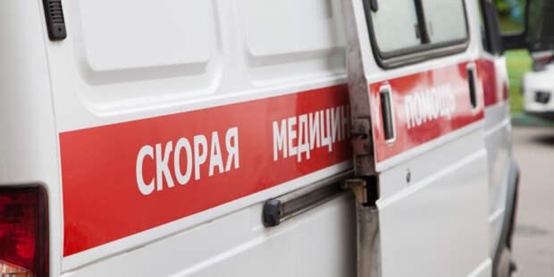 В ДТП на Екатеринбургской кольцевой дороге погибли четыре человека