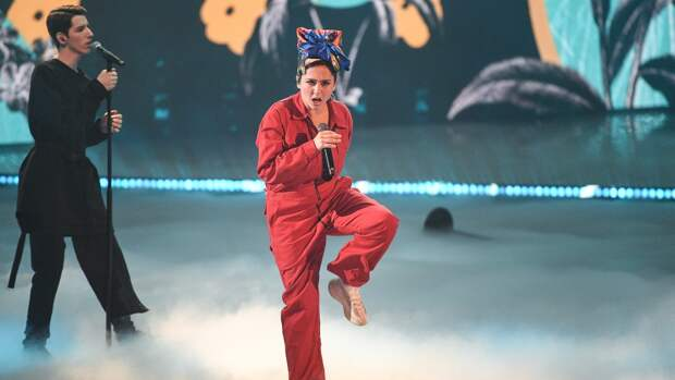 Букмекеры понизили шансы Манижи на победу в Евровидении