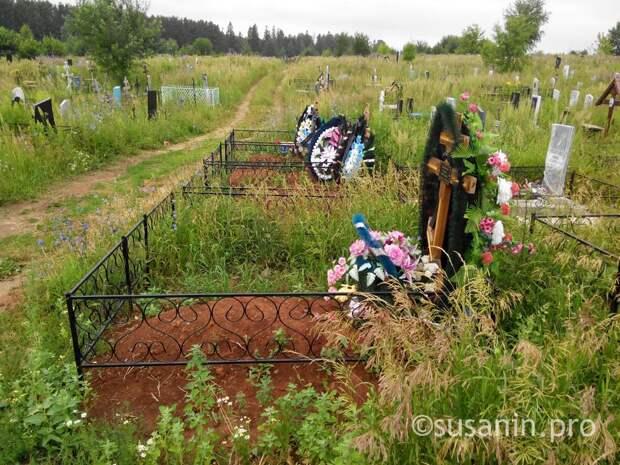 Управляющему Южным кладбищем Ижевска продлили срок содержания под стражей до августа