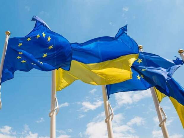В ЕС пока не решили, как поддержать Украину