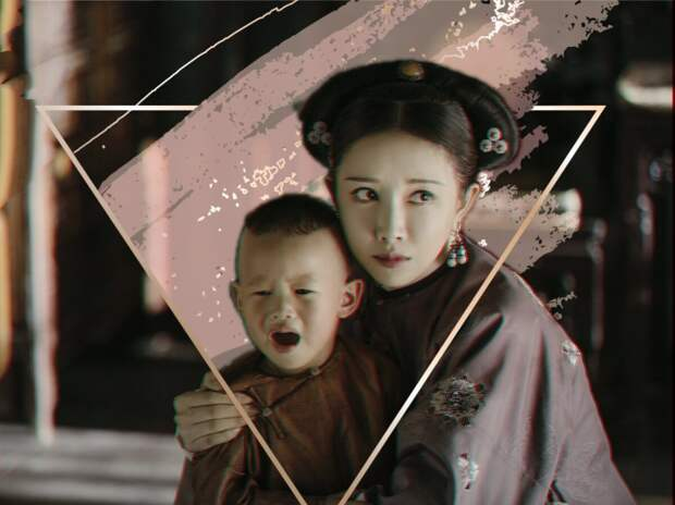 """Обряды Древнего Китая, связанные с """"новой жизнью"""". Рожать детей - это целое испытание"""