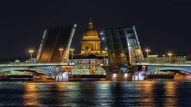 18 ноября в истории Василеостровского района Санкт-Петербурга