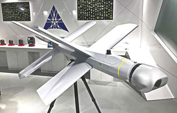 Боеприпас «Куб» - революционное оружие России