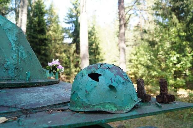 В Ижевске разыскивают родню погибших на Великой Отечественной войне бойцов