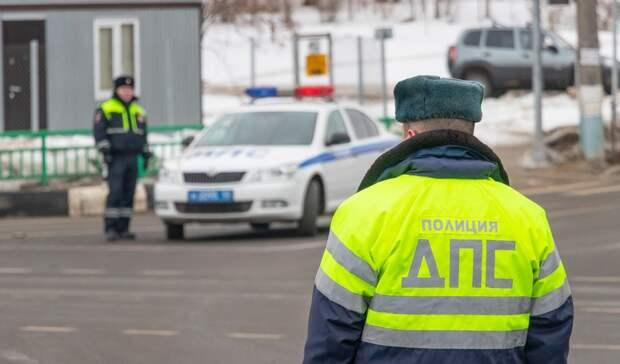 Водитель Kia сбил перебегавшую дорогу школьницу вРостове