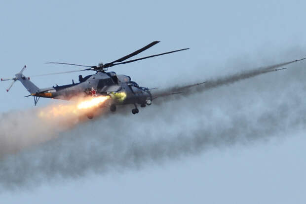 """Ракетный комплекс """"Гермес"""" покажут на """"Армии-2020"""""""