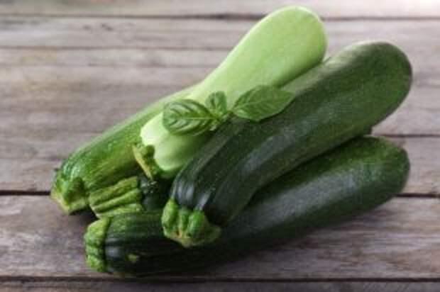Удобный овощ. Что приготовить из свежего кабачка или цукини