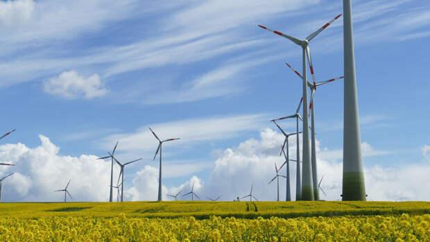 Россия нужна Евросоюзу для перехода на безуглеродную энергетику