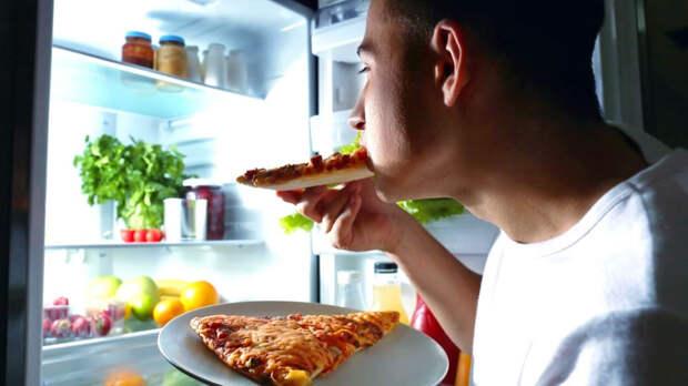 Ожирение назвали предвестником неизлечимого заболевания