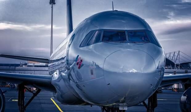 Аэрофлот повысил цена на авиабилеты рейса Тюмень — Москва