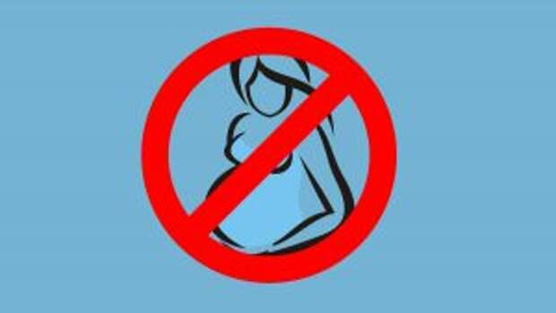 Иностранцам хотят запретить услуги суррогатных матерей. Авторы объясняют это случаями торговли детьми