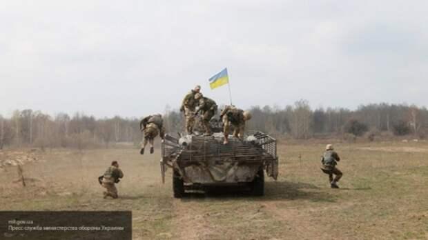 Украинские депутаты готовы отказаться от Донбасса